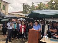Νίκος Νικολόπουλος: 'Ο Απ. Κατσιφάρας τι κάνει για τον ΧΥΤΑ Αιγείρας;'