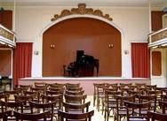 'Μουσική για πιάνο και έγχορδα' θα πλημμυρίσει τη Φιλαρμονική Εταιρία Ωδείο Πατρών!