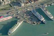 Πάτρα: Ναυτιλιακή εταιρία ζητά αυξημένα μέτρα και περισσότερους ελέγχους στο νέο λιμάνι