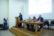 Πάτρα: Πραγματοποιήθηκε η ημερίδα της Δημοτικής Αρχής για το κυκλοφοριακό (pics)