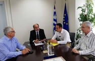 Δυτική Ελλάδα: Ο Απ. Κατσιφάρας ζήτησε την κήρυξη περιοχών της Ηλείας σε κατάσταση έκτακτης ανάγκης