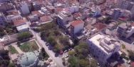 Μια όμορφη πτήση πάνω από την πόλη της Πάτρας (video)