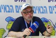 Ο Πατρινός, Νίκος Τζανάκος, στην τηλεόραση του Ισραήλ!