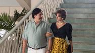 'Loving Pablo' - Ο πιο διαβόητος βαρόνος ναρκωτικών όπως δεν τον έχετε ξαναδεί (video)