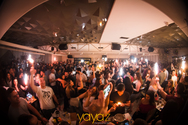 Afternoon Events at Yayaz The Place To Be 06-05-18
