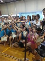 'Άρωμα' Πάτρας στο Διεθνές Κύπελλο Αθλητικού Χορού με σπουδαίες διακρίσεις (φωτο)