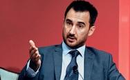Στην Πάτρα θα βρεθεί ο Αλέξης Χαρίτσης για την ετήσια ΓΣ του ΣΕΒΠΔΕ