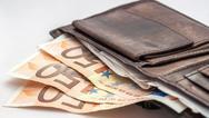 Αγρίνιο: Δημοτικός υπάλληλος παρέδωσε πορτοφόλι με 1.057 ευρώ!