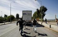 Βίτσας: 'Αυτή η κατάσταση στο νέο λιμάνι της Πάτρας πρέπει να σταματήσει'