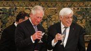 Πρίγκιπας Κάρολος: Είμαστε όλοι Έλληνες (pics+video)