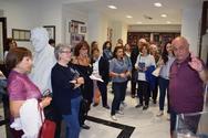 ΚοινοΤοπία: Επίσκεψη στην Στέγη Γραμμάτων Κωστής Παλαμάς (pics)