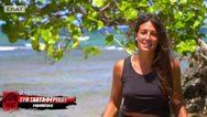 Survivor: Η Σαλταφερίδου αποκάλυψε τι συνέβη στο ξενοδοχείο με τον Σώζοντα (video)