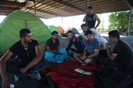 Σταθερά αλληλέγγυοι οι εθελοντές της Πάτρας ως προς τους πρόσφυγες - Τι προτείνουν