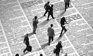 ΕΛΣΤΑΤ: Στο 20,8% η ανεργία τον Φεβρουάριο