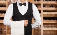 Ζητούνται σερβιτόροι για εστιατόριο στη Ζάκυνθο