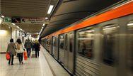 ΓΣΕΕ: Στο πλευρό των εργαζομένων στο Μετρό