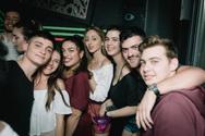 Mods - Ένα club με τους δείκτες σταματημένους στη διασκέδαση (φωτο)