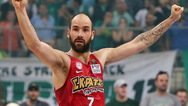Euroleague: Ο Σπανούλης στη δεύτερη καλύτερη πεντάδα της
