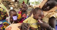 UNICEF: Σε κίνδυνο 700.000 παιδιά στο Κονγκό
