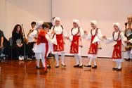 Επιτυχημένη η συμμετοχή του Λυκείου Ελληνίδων Πατρών στο 4ο Παιδικό Φεστιβάλ Παραδοσιακών Χορών!