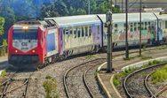 Αχαΐα: Θα σφυρίξει και πάλι στο Αίγιο το τρένο μέσα στο 2018