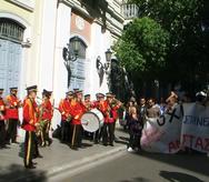 Πάτρα: Νέα προσπάθεια για την επανασύσταση της δημοτικής μπάντας