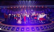 Νικήτρια χώρα της Eurovision 2018 το Ισραήλ - Στη 2η θέση η Κύπρος με την Ελένη Φουρέιρα (video)