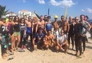 """Πρεμιέρα με 8 πρωτιές για το Swimming Club στην κολύμβηση του """"Spetsathlon"""""""