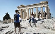 Άνοδος της Τουρκίας στον τουρισμό