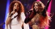 Eurovision 2018: Οι θέσεις που πήραν Γιάννα Τερζή και Ελένη Φουρέιρα στον Α΄ Ημιτελικό!