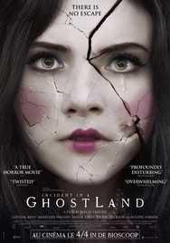 """Ghostland"" μια άκρως τρομακτική και πρωτότυπη ταινία καθηλώνει τους Πατρινούς θεατές"