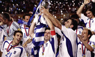 Η Εθνική του 2004 παίζει στην Πάτρα κόντρα στις μεγάλες δόξες της Ισπανίας!