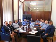 Δυτική Ελλάδα: H πρώτη συνεδρίαση του Περιφερειακού Επιμελητηριακού Συμβουλίου