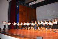 Η Χορωδία και ο Σύλλογος Ελληνικών Παραδοσιακών Χορών του Πανεπιστημίου Πατρών σήκωσαν ψηλά την παράδοση! (pics)