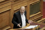 Ριζούλης: 'Οι άνθρωποι δεν αντιμετωπίζονται ως σκουπίδια στο αξιακό πλαίσιο της κυβέρνησης'