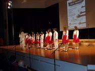 Πάτρα: Το παιδικό φωνητικό σύνολο Vocal τραγούδησε για το 'Χαμόγελο του Παιδιού' (φωτο)