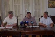 Πάτρα: Σημαντικές πρωτοβουλίες του Δήμου ανήγγειλε ο Κώστας Πελετίδης