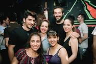 Πάτρα: Το πιο trash... αγαπημένο πάρτυ του Μods (pics)