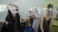 Θεατρική ομάδα σπουδαστών της Πάτρας μας καλεί σε... πartυ! (pics+video)