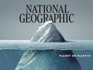 «Πλανήτης ή πλαστικό;»: Το εξώφυλλο του National Geographic!