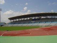 Πάτρα - Προπόνηση στο Παμπελοποννησιακό Στάδιο για τους παίκτες της Παναχαϊκής!