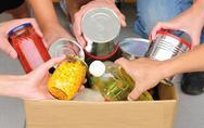 Πάτρα - Η Παναχαϊκή συγκεντρώνει τρόφιμα μακράς διάρκειας!