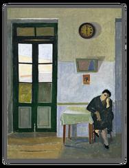 Έργα του Κώστα Τσόκλη στο Εθνικό Μουσείο Σύγχρονης Τέχνης