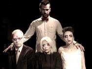 'Το Κοράκι' στο Θέατρο Μπέλλος