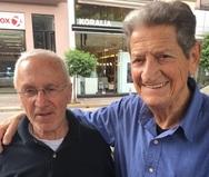 Πάτρα: Συνάντηση παλιών πρωταθλητών του ΝΟΠ μετά από 62 χρόνια
