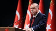 Απετράπη σχέδιο δολοφονίας κατά του Ερντογάν