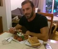 Survivor - Η πρώτη ανάρτηση του Κωνσταντίνου Τσεπάνη μετά την αποχώρησή του!