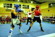 Στην Πάτρα το 'The Unknown Champion' από την Ελληνική Ομοσπονδία Πυγμαχίας!