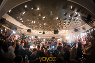 Afternoon Events At Yayaz 20-05-18