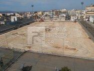Πάτρα: Στην αναμονή για τα γήπεδα των Προσφυγικών και 'Α. Κάνιστρας'